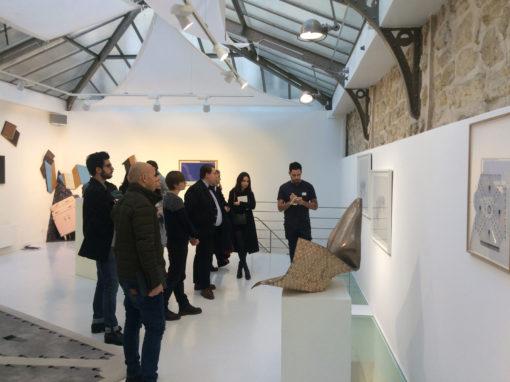 Satellite Spirit<br>Exposition de galeries émergentes